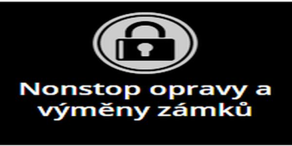 NonStop opravy a výměny zámků - zámečnictví Plzeň - Dalibor Glos