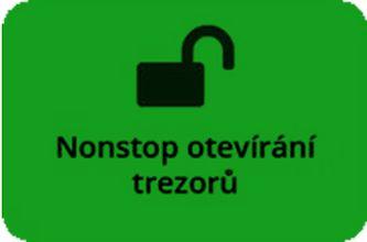 Zámečnictví Plzeň – zámečník NonStop Zámečnická pohotovost Otevírání trezorů