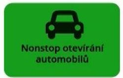 Zámečnictví Plzeň - otevírání automobilů