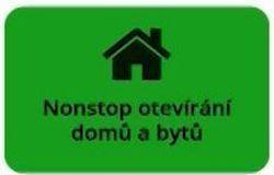 Zámečnictví Plzeň - otevírání bytů