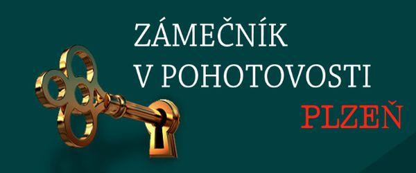 Zámečnictví Plzeň - otevřeme každý zámek, u auta, bytu, i trezoru.