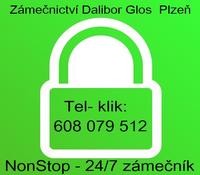 Zámečnictví pro Plzeň - služby zámečníka NonStop v Plzni