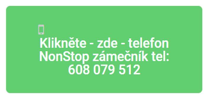 Zámečnictví pro Plzeň telefonní kontakt - služby zámečníka NonStop v Plzni