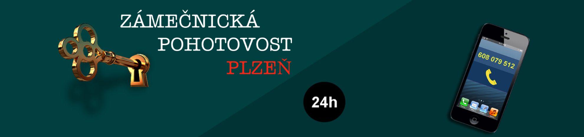 Zámečnictví Dalibor Glos Plzeň - NonStop služby zámečníka